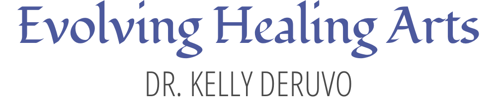 Kelly Deruvo-Holistic Healer- NH Seacoast